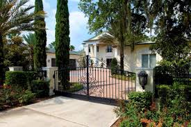 florida waterfront property in daytona beach ponce inlet ormond