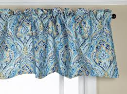 How To Sew A Curtain Valance How To Make A Diy Window Valance Even If You Don U0027t Sew