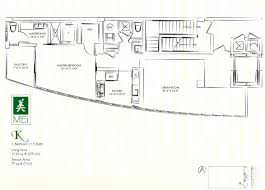 gas station floor plans floor plans of one bal harbour condo miami