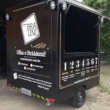 Favorito Food Truck: Como montar o seu negócio - Santiago Carretas @IZ27