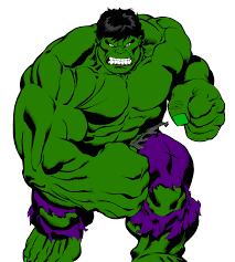 the incredible hulk by mattchewbristol on deviantart hulk