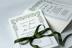 vineyard wedding invitations letterpress wedding invitations wine country occasions