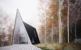 Modified A Frame House 10 A Frame House Designs U2013 For A Simple Yet Unforgettable Look