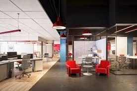 nashville office interiors