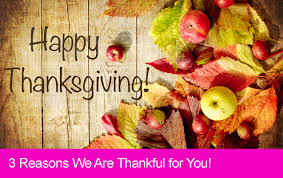 3 reasons we are thankful for you integrated learning strategies