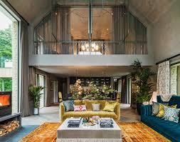 inside the house designed by kate moss kate moss lakes and luxury