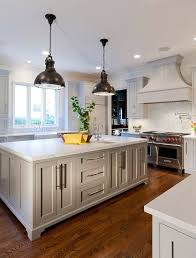 Light Grey Kitchen Cabinets by Best 25 Large Kitchen Cabinets Ideas On Pinterest Magnolia