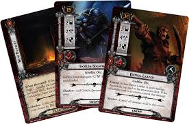 Card Game Design Fantasy Flight Games News All That Is Gold Does Not Glitter