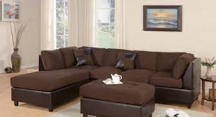sofa brown sectional sofas formidable brown sectional sofas with