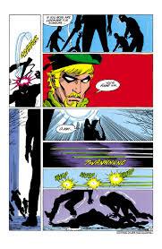 Seeking Bullseye Cav Green Arrow Lubub55 Vs Bullseye Comicbookkid11 Voting