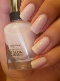 sally hansen complete salon manicure nail polish choose your