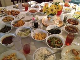mrs wilkes dining room savannah ga the spread after we were all almost done eating picture of mrs