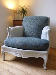 teindre tissu canapé relooking fauteuil le de chinons patinons relookons