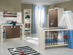 couleur chambre bebe garcon 102 idées originales pour votre chambre de bébé moderne