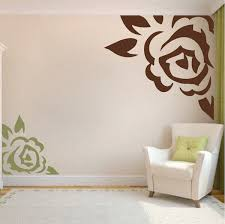 wall designs corner vinyl wall design trendy wall designs