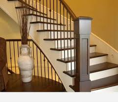 Inside Stairs Design Railings Stairs Inside House Home Design