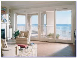Andersen Gliding Patio Doors Andersen Sliding Patio Doors With Built In Blinds Patios Home
