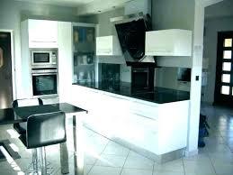 meuble cuisine laqué blanc meuble de cuisine blanc laque meuble de cuisine blanc brillant