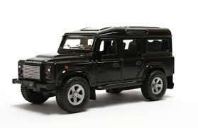 white land rover defender black land rover defender die cast model kids globe traffic v060705b