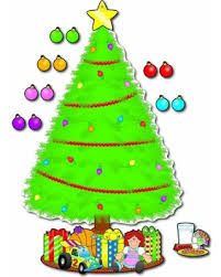 Christmas Decoration For Bulletin Board by Find The Best Deals On Carson Dellosa Big Christmas Tree Bulletin