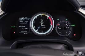 lexus rx200t 0 100 2016 lexus rx 450h f sport review video performancedrive