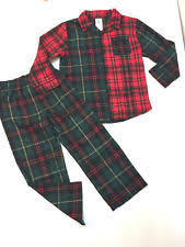 gap pajama sets sizes 4 up for boys ebay