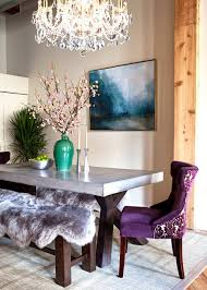 glamorous dining rooms 23 dining room chandelier designs decorating ideas design