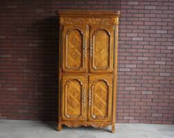 French Provincial Armoire Sold Antique French Armoire French Provincial Armoire
