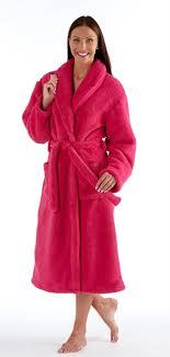 robe de chambre femme chaude chambre femme polaire longue