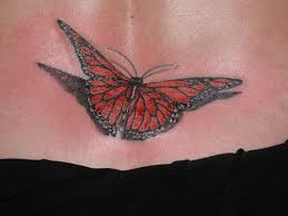 the meaning of butterfly tattoos articles ratta