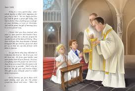 my communion chantcd my communion bible white my communion