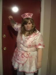 Nurse Costume Halloween Silent Hill Nurse Halloween Costume Solaces Serenity