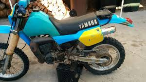 1986 yamaha 100 motorcycles for sale