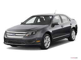 types of ford fusions 2010 ford fusion 4dr sdn se fwd specs and features u s