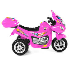 best choice products kids 6v battery powered electric 3 wheel