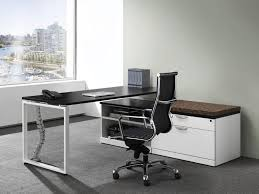 Modern L Shape Desk Modern L Shaped Desk With Hutch New Furniture