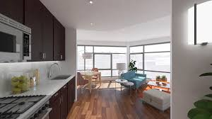 Affordable Home Design Nyc by Revealed 1017 Home Street Affordable Senior Housing In The South