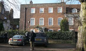 george michael house george michael held wild all night parties at 8million pad just