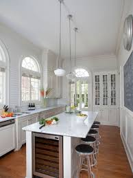 houzz kitchen island ideas excellent narrow kitchen island narrow kitchen island