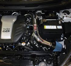 hyundai veloster intake 2012 hyundai veloster turbo injen ram intake