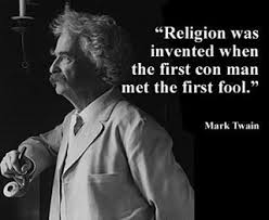 Mark Twain Memes - facts not faith peteskeptic twitter atheist memes and