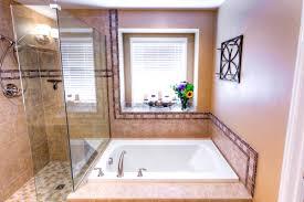 Bathroom Tub Ideas Bathroom Remodel In Lynnwood