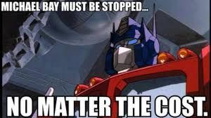 Transformers Meme - transformers g1 optimus prime meme quirkybyte