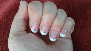 guru gossip u2022 view topic nail polish vs acrylic nails