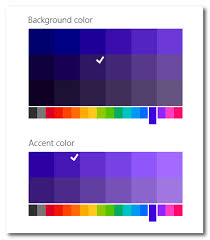 colors that match with purple how to change window 8 s hideous purple background color