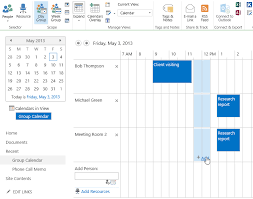 reservation of resources in sharepoint 2013 and sharepoint 2013