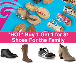 womens boots kmart buy 1 get 1 for 1 shoes for the family free