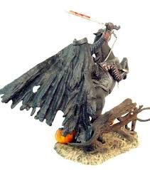 Polar Lights Models Headless Horseman 10 5 Model Kit By Polar Lights Headless Horseman