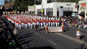 Rose Parade Route Map by 2017 Rose Parade Guide Everything You Need To Know Abc7 Com