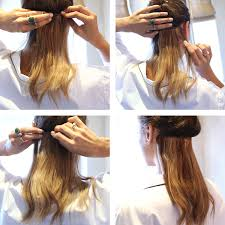 19 Inch Hair Extensions by How To Apply Hair Extensions The Glamourai